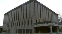 Former Medtronic building