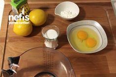 Limon Kreması ( Lemon Curd ) - Nefis Yemek Tarifleri - özlem Karakoc Lemon Curd Recipe, Lemon Butter Sauce, Salmon Recipes, Potato Recipes, Salmon And Asparagus, Egg Drop, 15 Minute Meals, Cooking Recipes, Healthy Recipes