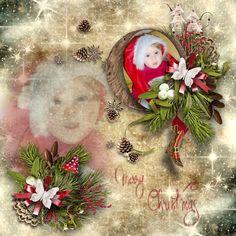 Merry Christmas - Kit