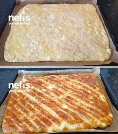 Bu böreğe ba-yıl-dım 👌🏻☺️💕hem kolay hem kat kat, video yapalım mı acaba 😍😉Peynirli Katmer Börek 👌🏻 Malzemeler Hamuru içi
