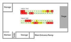 AuckLan 5 Gaming Event - SeatMap  http://www.binarylimited.co.nz/events/aucklan-5-gaming-lan-event