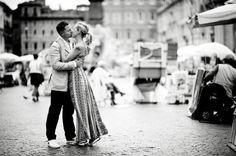 Noch nie zuvor war ich in Rom und mein erster Besuch sollte besonders intensiv werden. Für nur einen Tag und eine Nacht besuchte ich die Hauptstadt Italiens um dort ein …