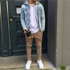 10 Best Diy Ideas: African American Urban Fashion Pictures urban fashion for men hoodie.Urban Fashion Shoes mens urban w Fashion Night, Autumn Fashion, Mode Man, Best Casual Outfits, Urban Style Outfits Men, Summer Outfits, Winter Outfits For Guys, Classy Outfits, Chic Outfits
