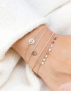 Bracelets can combine mystery, protection & the fantastic feeling of beeing unique ! I NEWONE-SHOP.COM