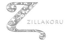 Zillakoru Symbols, Letters, Letter, Lettering, Glyphs, Calligraphy, Icons