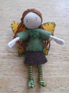 L'arbre enchanté: Nouvelles poupées et Bendy Tutoriel
