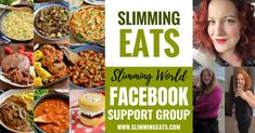 Syn Free Vegetable and Bean Stew | Slimming Eats - Slimming World Slimming World Pasta, Slimming World Dinners, Slimming World Recipes Syn Free, Slimming Eats, Plats Weight Watchers, Weight Watchers Meals, Vegetarian Recipes, Cooking Recipes, Healthy Recipes