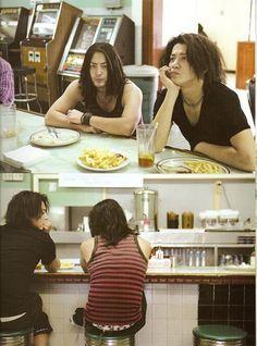 Yamada Takayuki & Oguri Shun [+act mini, vol.4] 09