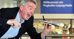 Ryanair a transportat anul trecut 86,4 milioane de pasageri | Fulvia Meirosu