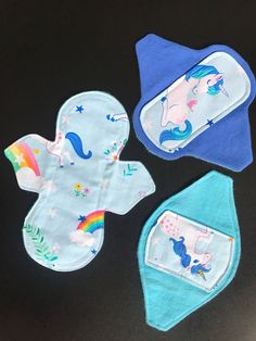 photo Aunt Flow, Menstrual Pads, Reusable Cup, Cloth Pads, Feminine Products, Sewing, Crafts, Handmade, Clothes