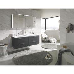 badezimmer von sadena - traumhaft in weiß | badezimmer | pinterest, Badezimmer
