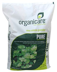 Botanicare BCOP50 50Pound Organicare Pure Grow Plant Food *** Find out more about the great product at the image link.