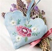 antique hankie crafts - Bing Images