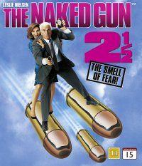 Mies ja alaston ase 2 ½ (Blu-ray) 5,95€