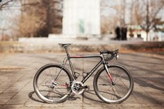 cannondale evo // RED