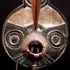 BWA MASK - Art and Ritual Gallery