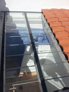 Outdoors Discover Home Room Design House Design Dirty Kitchen Design Laundry Design Courtyard Design Canopy Design Glass Roof Skylight Minimalist Home Dirty Kitchen Design, Small House Diy, Outdoor Laundry Rooms, Casa Patio, Laundry Design, Courtyard Design, Home Room Design, House Design Photos, Canopy Design