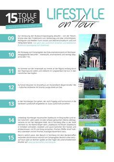 15 tolle Tipps für Nürnberg - Teil 2. #tipps #nürnberg #franken #fleischbrücke Holy Spirit, Campsite, Amazing, Tips