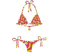 Banana Bikini – Smooooth clothing