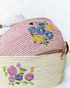 Our baskets in raffia have been a part of RICE since the very beginning and are handmade with love in Madagascar...#ricedk #itsaricelife
