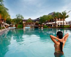 Philippines | Crimson Beach Resort and Spa