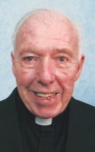 Obituary: Father Henry Jennings, 83, served in Somerville for nearly 46 years. Published in the 7/26/2013 edition of The Pilot