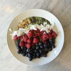 Green Smoothie Bowl - Allrecipes.com
