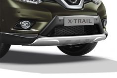 Nissan New X-Trail (T32) Front Styling Plate - G58904CE00