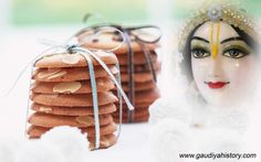 Raghava Pandit   Read biography of Raghava Pandit  http://gaudiyahistory.com/raghava-pandit/