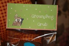A Fun FREEBIE for Groundhog Day!