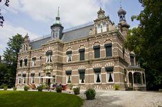 Suideras in Wichmond gemaakt door Marieke Rouwenhorst