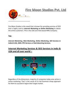 austin tx seo online marketing services