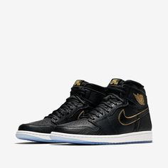 """266222a9c46017 PRODUCTS AIR JORDAN 1 """"CITY OF FLIGHT""""   FLY BASKETBALL CULTURE MAGAZINE"""
