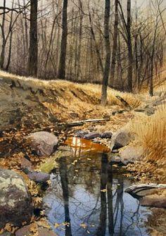 Robert Highsmith: Standing Water, Gila