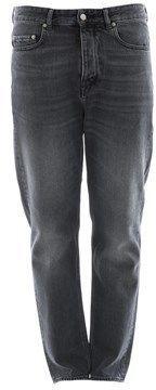 Golden Goose Deluxe Brand Men's Grey Cotton Jeans.