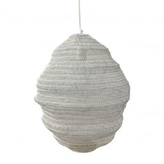 Give your room a designer look with this beautiful Tribe Ball Light, available in two sizes: SMALL: 30 x LARGE: 60 x 60 x