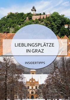 Die schönsten Plätze in der steirischen Hauptstadt Graz #insidertipps #graz #steiermark #schöneorte #lieblingsplätze #österreich Celestial, Travelling, Movie Posters, Outdoor, Amsterdam Attractions, Viajes, Always Smile, London Calling, Outdoors