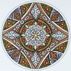 296-Mandala-Small-things-matter-#12-B