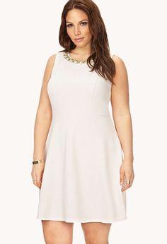 Vestidos para tallas grandes: fotos modelos (Foto 18/41) | Ella Hoy