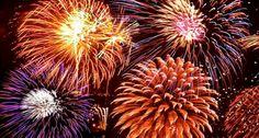 Antofagasta recibirá el 2014 con cuatro puntos de lanzamiento de Fuegos Artificiales