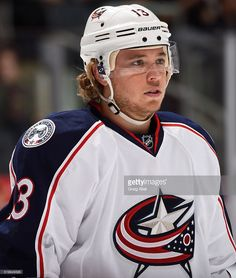 HBD Cam Atkinson June 5th 1989: age 27 Cam Atkinson, Hockey Pictures, Columbus Blue Jackets, Nhl 2016, Motorcycle Jacket, Athletes, Hair Style, Sports, June