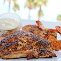 Grouper Week is here in St. Sink your teeth in to savory fresh gulf grouper at one of our signature restaurants. Or hop aboard one of our charters and reel in that fresh catch of the day! Clearwater Florida, Restaurant Recipes, Shrimp, Restaurants, Tasty, Favorite Recipes, Fresh, Dishes, Dining