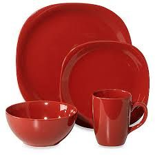 Modern design dinnerware