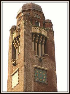 Nieuwe Badkapel (1914-1916), Scheveningen