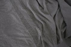 Linen blanket queen bed spread linen duvet linen от mooshop