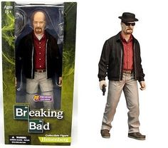 """#Breaking bad 12"""" #heisenberg walter #white previews px excl action figure mezco, View more on the LINK: http://www.zeppy.io/product/gb/2/351743518967/"""