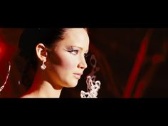 Screen caps from the Theatrical Trailer