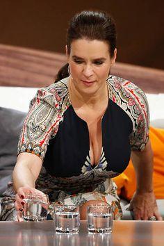 Brüste katarina witt Katarina Witt