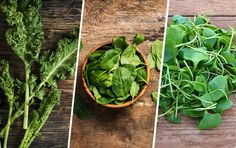 7 Super Greens and How to Cook Them