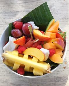 Healthy sunday  #ailleursisbetter #healthyfood